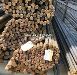 惠州45号热轧圆钢供应商